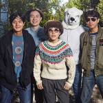 CONVERSE RUBBER TRACKS 橡膠製造企劃嚴選台灣樂團:椰子  冰島錄音實記