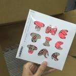 The Tic Tac 實體專輯現身 立體劇院設計有別數位版本