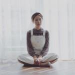 看到你頭暈的MV  Yuki Lovey 新作〈小小宇宙〉