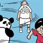 國足再戰香港? Chinese Football 樂隊中國巡演香港站