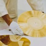 來聽聽 1977 年由 NASA 推出「地球精選輯」黃金唱片