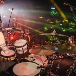 樂手研究室:專訪閃靈樂團鼓手 ─ 丹尼