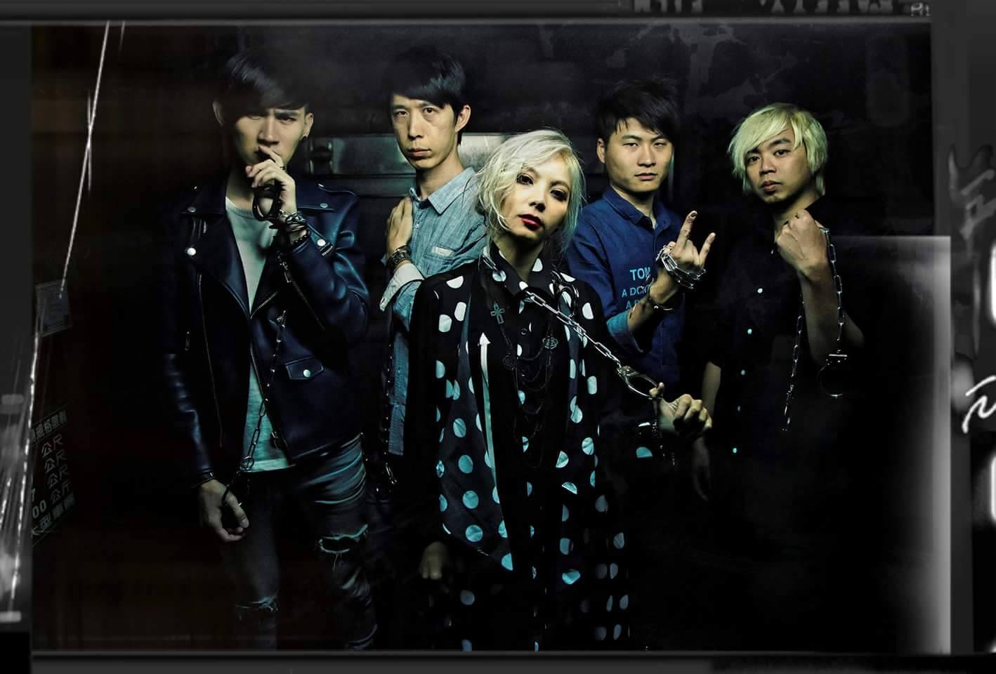 成軍五年、野花樂團即將推出首張專輯《再度綻放》
