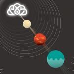 實驗電音大集合!三場巡迴派對讓派樂黛唱片帶你暢遊銀河系