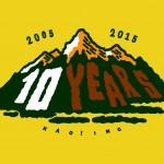 顏社成立十周年 舉辦感謝祭謝鄉親父老一路的支持