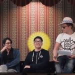 小樹報新歌:好友?損友?傻傻分不清 ─ 2HRs 凱凱 & 川秋沙文森