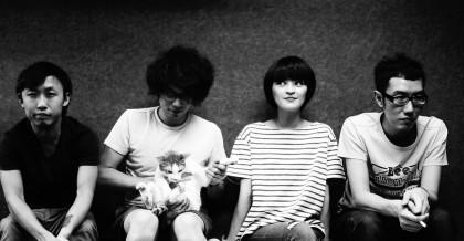 TUX 黑白貓樂團