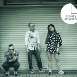 香港 Gravity Alterstra 發片演唱會 八組嘉賓同台根本是音樂節吧!?