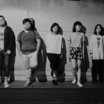 農曆年前的音樂聚會 小剪尾樂團、長生不老台南聯合演出