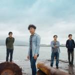 海洋系樂團浮舟首張錄音室作品即將問世!