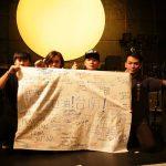 音樂的力量!樂團人義賣、義演援助台南災民