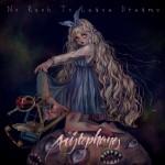 享譽國際饒舌才女貍貓 Aristophanes 發行首張 EP 在台演出僅有一場!