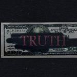偽善與欺騙中尋找真理 ─ 烏鴉航班《The Truth?》