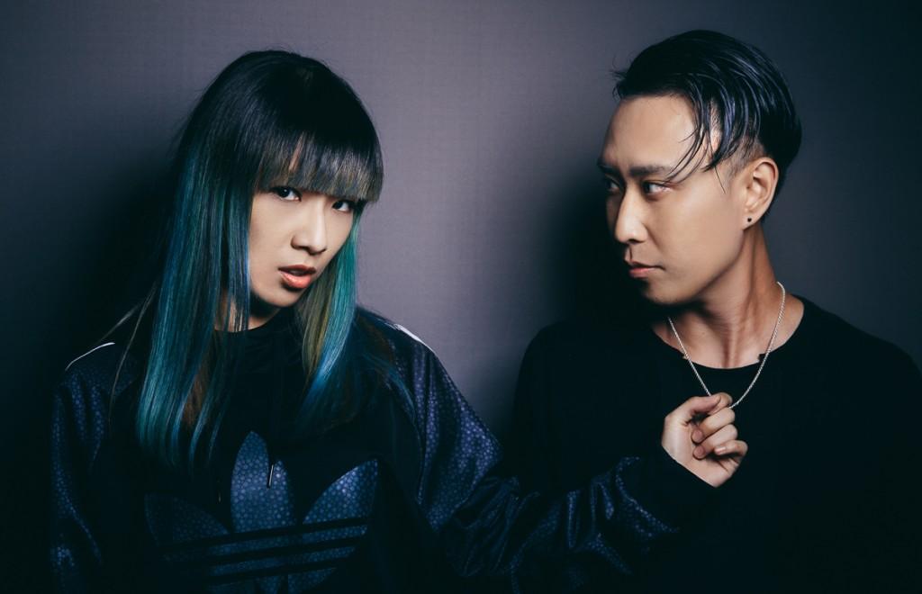 去年受華人最大獨立音樂網站 StreetVoice 評選為年度冠軍,原子邦妮參戰『中國好歌曲』。