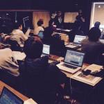 PPF 台北市電子音樂國際工作坊 ─ 課程回顧篇 Part 1