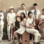 台北藝穗節獲獎肯定 蘇瓦那與 CMO 樂團醞釀五年推首張阿美語大碟
