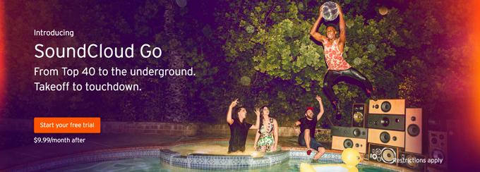 SoundCloud_Go