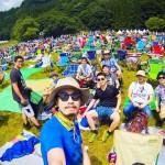 一生必去的國外音樂祭 日本 Fuji Rock Festival