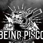健康的運動宗教 ─ P!SCO《BEING P!SCO》