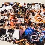 清新日系風格 MV 釋出 P!SCO 專場結合攝影展捐收入做公益