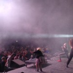 貍貓於 Coachella 與 Grimes 同台演出完整影片