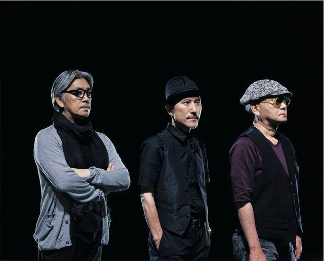 YMO 即「Yellow Magic Orchestra 黃種魔法大樂團」,是日本音樂家坂本龍一、細野晴臣以及高橋幸宏所組建的前衛時髦電子合成樂團。該樂團在 1980 年代晚期和 1990 年代早期對Alectronica、 Ambient house、Synthpop、Acid House 等和電子合成運動有著開創式的世界影響,另類前衛時尚風格也令人側目卻大受歡迎。