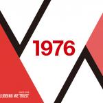 歡慶 20 週年!1976 全台巡演 周邊商品隨票搶先購