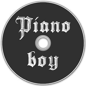 《Pianoboy 》
