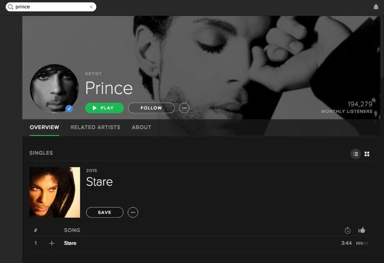 prince_spotify