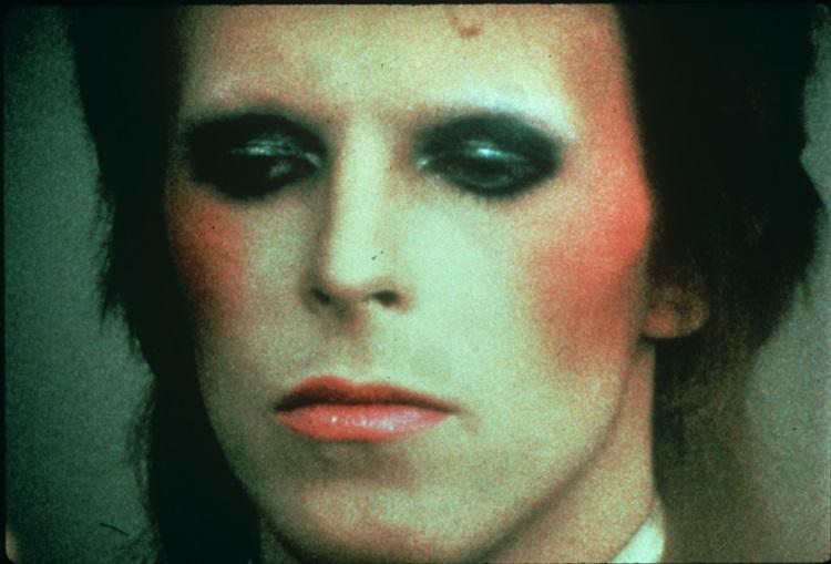 《來自火星的人》Ziggy Stardust and the Spiders from Mars 4