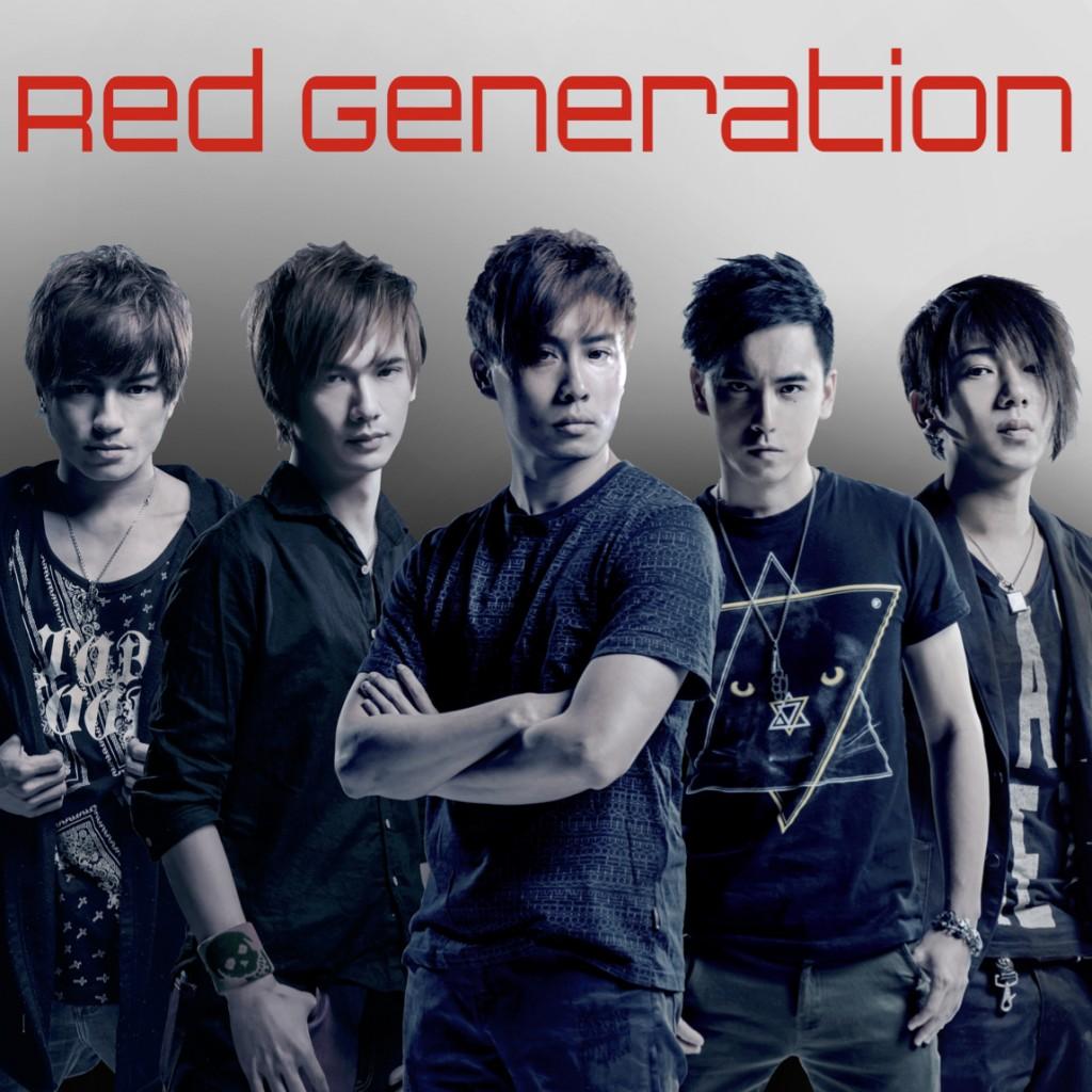 以重搖滾為音樂核心的「赤世代」,今 (5/13) 發行首張數位單曲《Life Show》