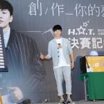 林俊傑挖掘創作新星 H.O.T.全國校際原創音樂大賽決選周末登場
