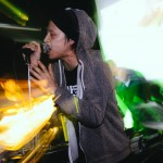 嘻哈饒舌融合爵士靈魂 LEO37 領軍七樂手帶來 OST9 即興之夜