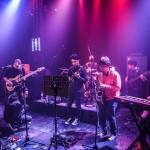 LEO37 與兩組樂團、六位 DJ 將展開 back-to-back 大戰