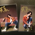 李英宏專輯延誤發行 限量預購禮揭秘:簽名護貝卡!
