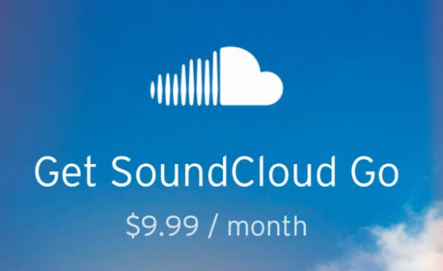 近日推出的 SoundCloud Go 應該是 SoundCloud 醞釀多時的解套辦法,此舉也將平台與其他串流音樂媒體競爭白熱化。