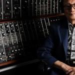 首位將合成器音樂帶到日本 電子音樂祖師冨田勲辭世