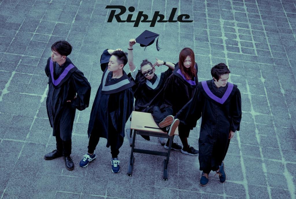 團照-Ripple(壓)