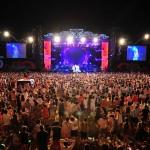 搖滾聖殿 海洋音樂祭傳奇