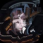電子X實驗 閃閃閃閃主唱阿彭 搶先發行首張個人EP卡帶+快問快答
