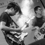 前衛演奏型樂團 Sandbox 巡迴開跑前進 Legacy 台中(QA 專訪)