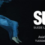 老朋友又要來了!Suede 香港演唱會 2016