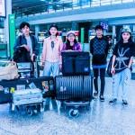 老王製作品質保證 慢搖 Ambient 樂團 孔雀眼釋出最新單曲《鮮紅》