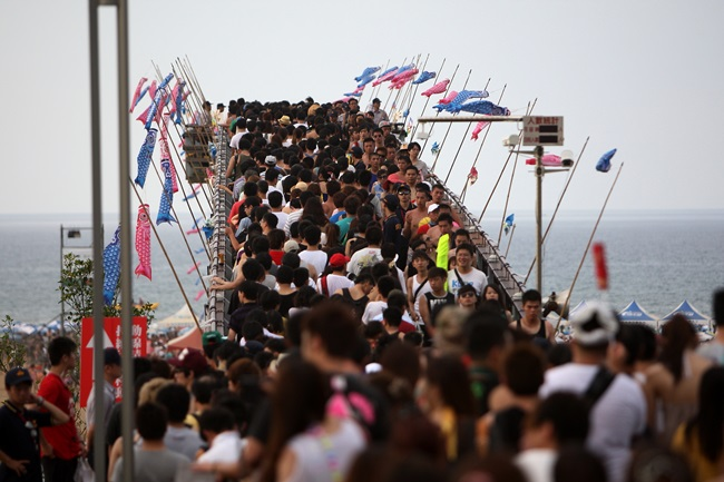 2012貢寮國際海洋音樂祭_彩虹橋(大)