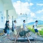 民謠與藍調特調的夏日滋味 椅子 Chairs'釋出新 MV〈後山舞曲〉