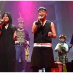 台灣大哥大首支品牌形象代言歌曲誕生〈艾伊達尼〉MV 大首播 鼓勵創作人勇敢追夢