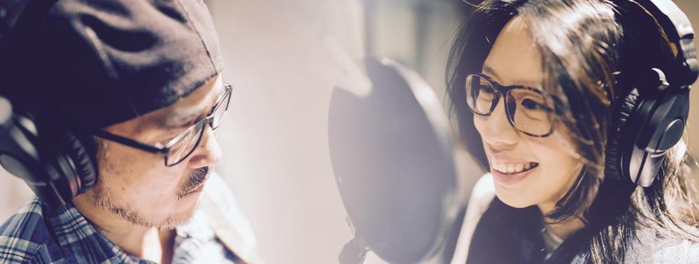 金曲音樂人門田英司與獨立創作歌手范安婷籌備全新創作專輯_04