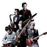 融合曲風沁涼一夏「Skyline 天際線融合爵士樂團」新作發表 亞洲巡演開催