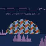 Stranded Whale 主將 Jabin Law 處男專輯《The Suns》發佈音樂會