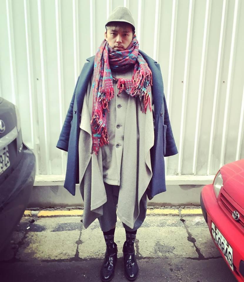 HUSH 金曲落榜宣告以松山衣架子之名轉戰日本